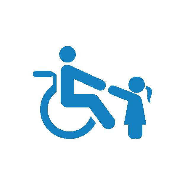 Aprendamos de inclusión